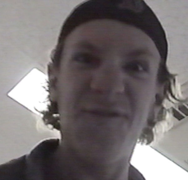 "Dylan Klebold close-up ""Hitmen for Hire"" Columbine"