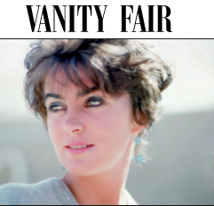 Lucia Berlin genius Vanity Fair A Manual For Cleaning Women