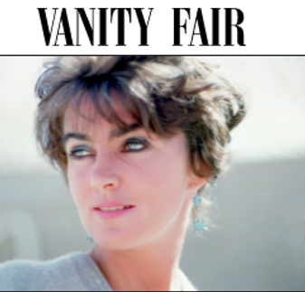 Lucia Berlin genius Vanity Fair -- A Manual For Cleaning Women