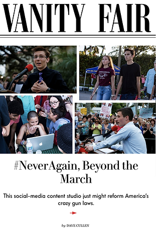 Memes Cameron Kasky Parkland, #NeverAgain, Fight For Our Lives