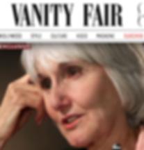Sue Klebold Columbine mother Vanity Fair