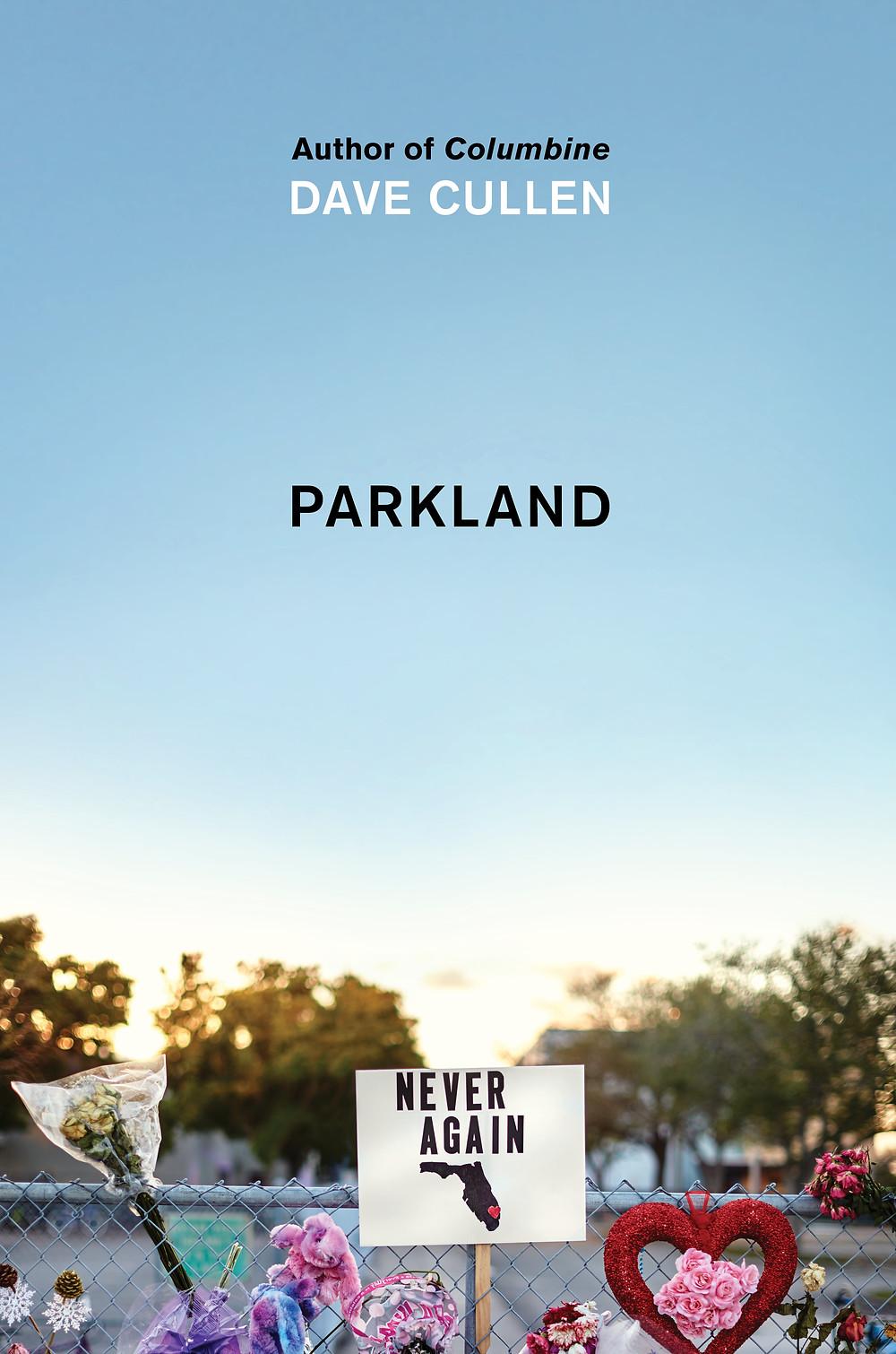 Parkland book cover Dave Cullen Columbine