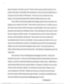 Eric Harris essay on School Shooters p. 3 Columbine rampage spree shooting