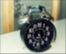 Columbine cafeteria propane bombs clock timer Westclock Duracell