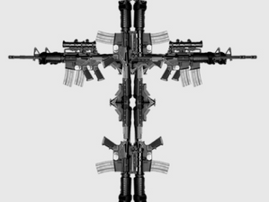 I discuss Las Vegas & Columbine on Intercepted podcast: 'Guns Before Country'