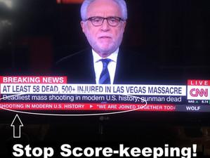 Stop score-keeping mass murderers!