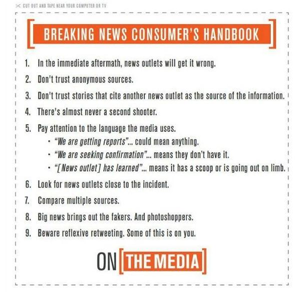 NPR Media coverage mass murder, school shootings, Columbine