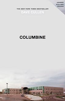 Columbine book, Parkland, Eric Harris, Dylan Klebold