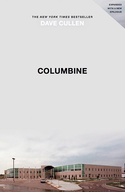 Columbine Eric Harris Dylan Klebold school shootings