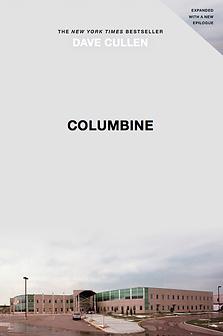 Columbine book Dylan Klebold Eric Harris Sue Klebold