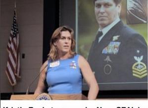 My new hero: transgender & retired Navy SEAL officer Kristin Beck