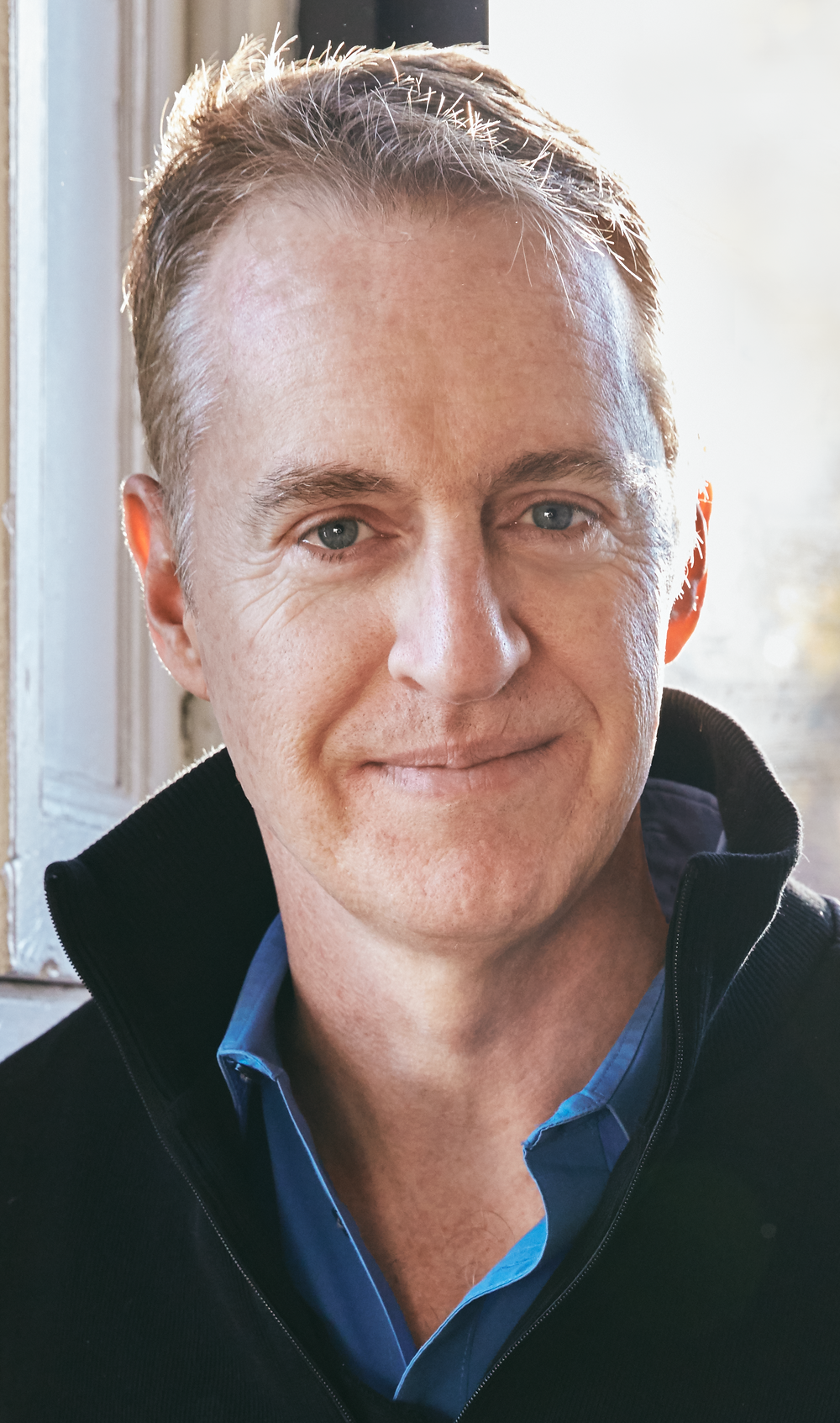 Dave Cullen Parkland book author photo