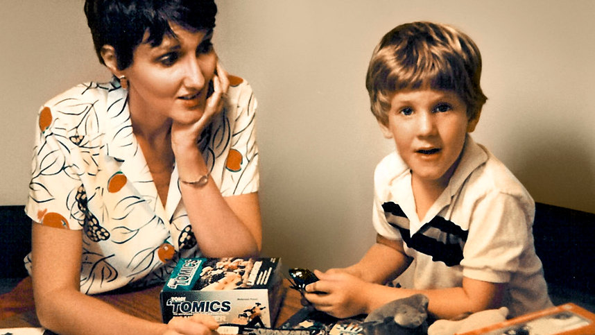 Dylan Klebold boy mom Sue Klebold Columbine