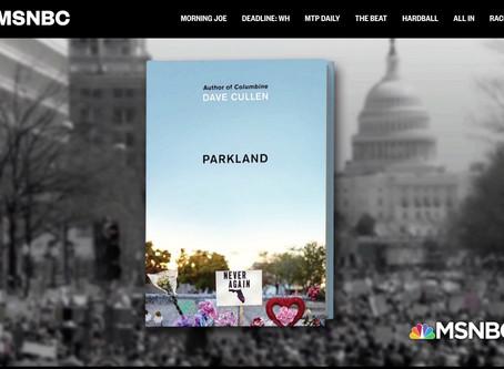 Previewing 'Parkland' on MSNBC