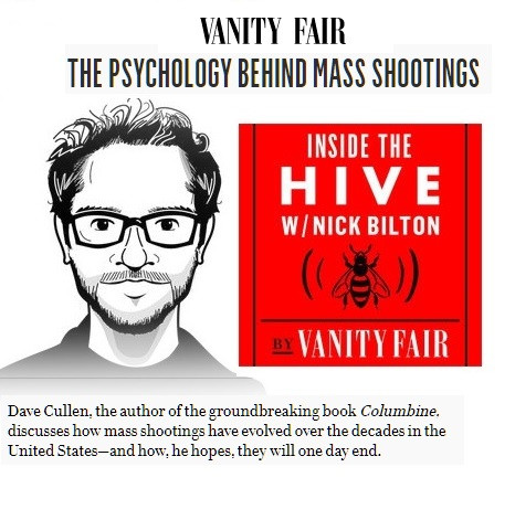 Inside the Hive w Nick Bilton, Vanity Fair podcast