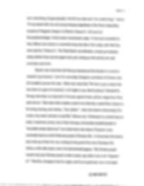 Eric Harris essay Nazi Culture p. 3 Columbine Third Reich