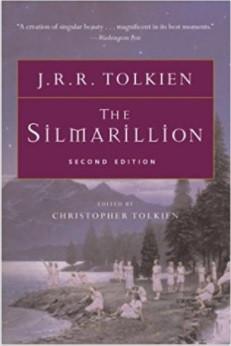 Silmarillion J.R.R. Tolkien