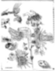 Eric Harris journal Doom drawings Columbine