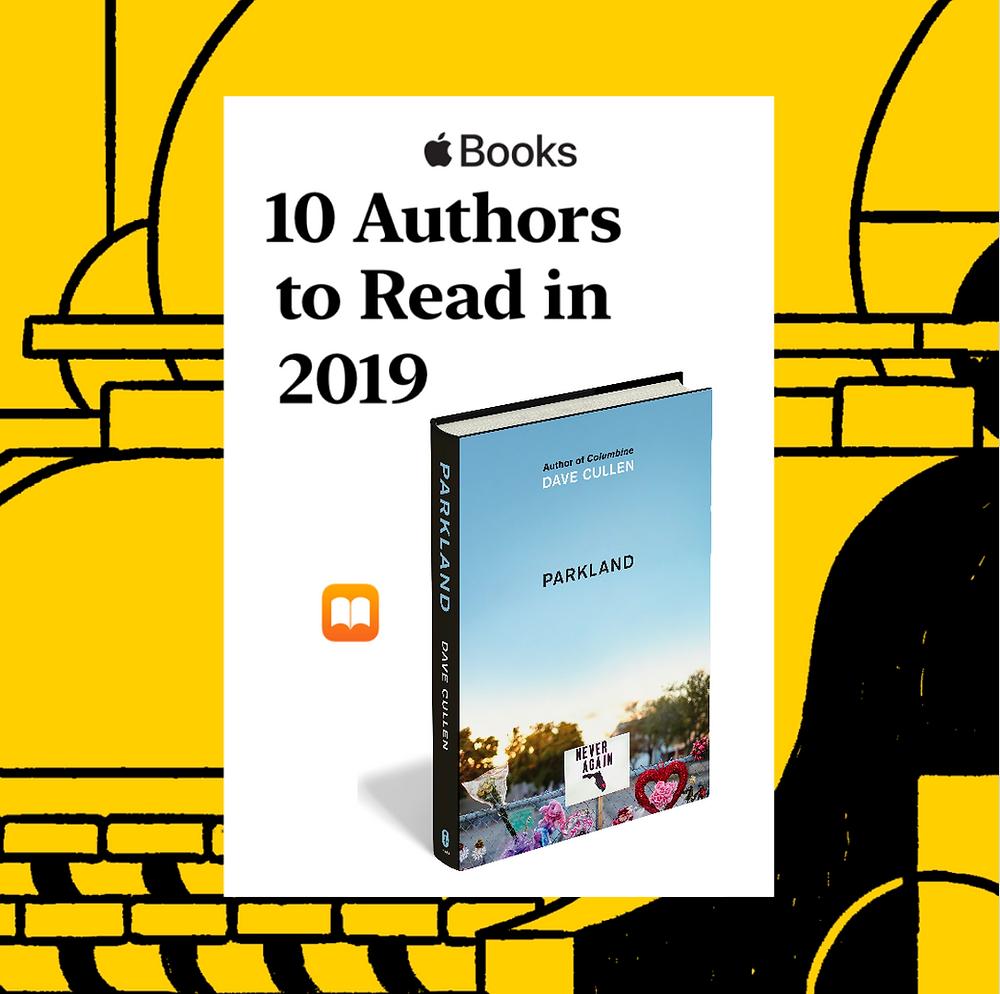 Parkland Applebooks Authors To Read Dave Cullen
