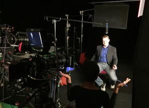 I'm on CNN's The Nineties tonight, discussing Columbine