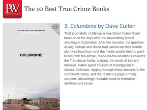 Columbine (briefly) 55% off at Amazon