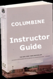 Columbine Teacher's Guide, Dave Cullen--Eric Harris, Dylan Klebold, school shooting