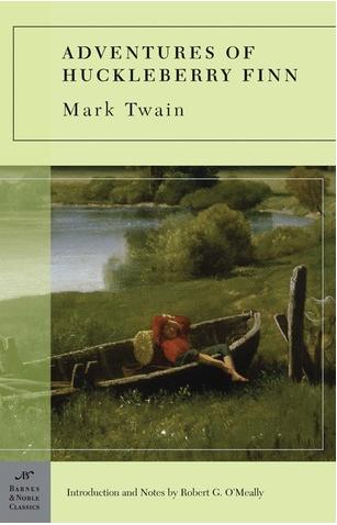 Huck Finn Mark Twain Huckleberry