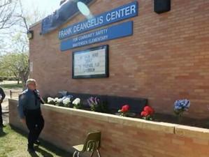Unveiling the Frank DeAngelis Center