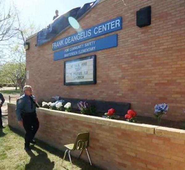 Frank DeAngelis Center Columbine