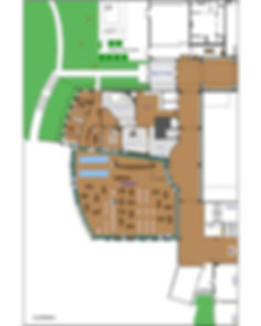 Columbine police crime scene diagram library