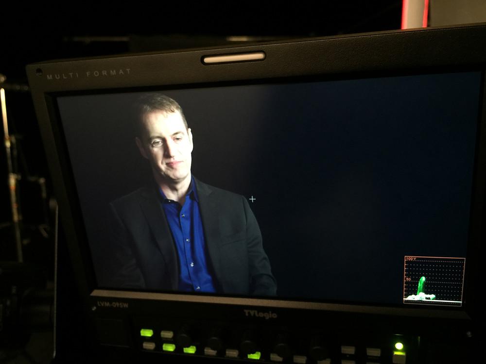 Dave Cullen CNN The Nineties Columbine, terrorism