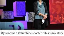 Sue Klebold's TED talk on Dylan Klebold