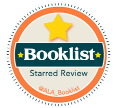 Booklist starred review for 'Parkland'