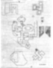 Eric Harris journal swastika drawing, Columbine