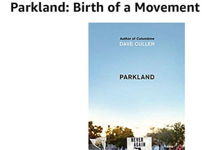 New subtitle: 'Parkland: Birth of a Movement'