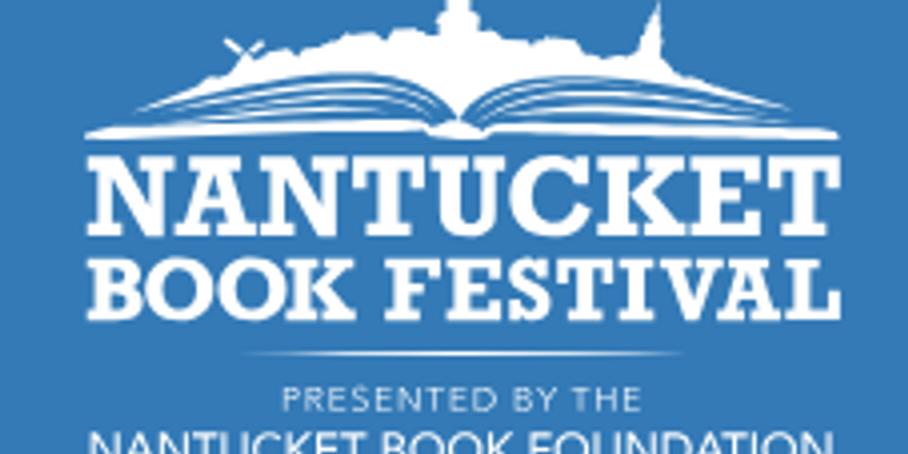 Nantucket Book Fest