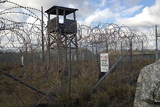 Guantanamo Bay Camp X-Ray--Dave Cullen gay soldiers book