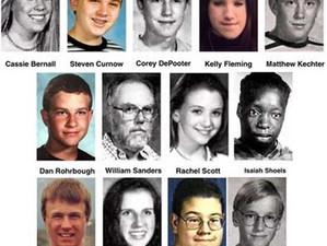 Never Forget: 13 faces lost at Columbine 18 years ago