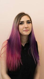 Kela Carlson eyelash extensions and massage therapy
