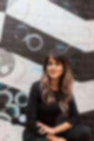Niki Kalfamanolis hairstylist, colorist, makeup artist