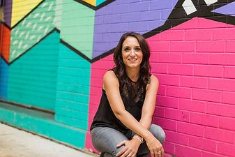Shauna Durosko hairstylist