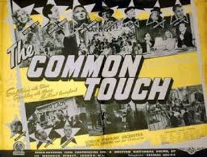 The Common Touch poster.jpg