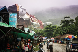 Sampan Travel Website