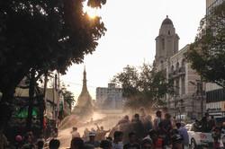Myanmar Tourism Marketing