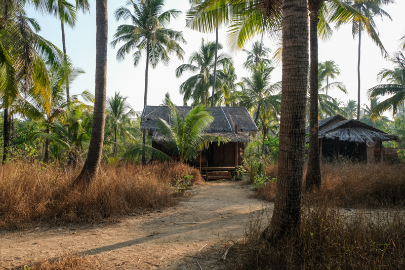 ARAKAN NATURE LODGE: WHERE THE LUXUR