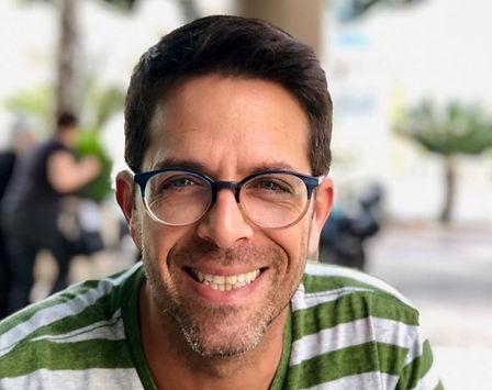 Yoav Fisher