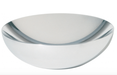 "Alessi - Bowl ""Double"""