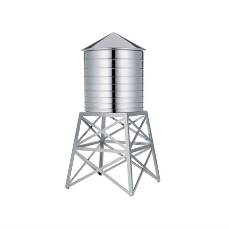Alessi - Water Tower Container