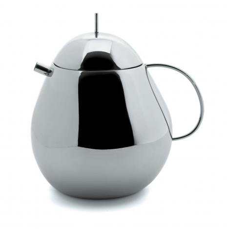Alessi - Teapot Fruit Basket by Sanaa