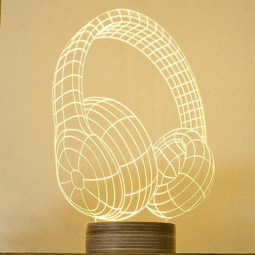 Bulbing - Headphones